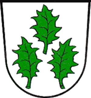 Uelsen - Image: Wappen Uelsen