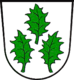 Coat of arms of Uelsen