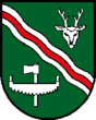Coat of arms of Redleiten