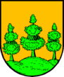Coat of arms of Saalfelden am Steinernen Meer