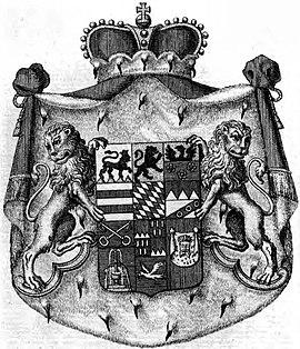 Georg zu Löwenstein-Wertheim-Freudenberg