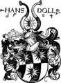 Wappen des Hans Doll.png