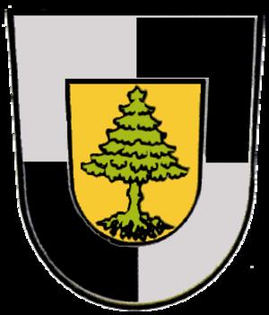 Burgthann - Image: Wappen von Burgthann