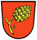 Coat of arms of Lonnerstadt