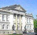 Warszawa, Zachęta Narodowa Galeria Sztuki SDC11477.JPG