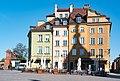Warszawa, pl. Zamkowy 9, 11, 13a, 13b 20170518 001.jpg
