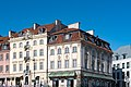 Warszawa, ul. Krakowskie Przedmieście 87, 89 20170518 001.jpg