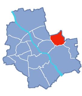 Рембертув,  Мазовецкое воеводство, Польша