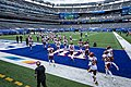Washington Football Team entering empty MetLife Stadium.jpg