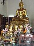 Wat Pho - Bouddha d'or.JPG