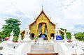 Wat Phra Singh , Chiangmai , Thailand.jpg