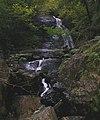 Waterfalls on the Inninmore path - geograph.org.uk - 881071.jpg