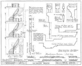 Octagon house - Wikipedia, the free encyclopedia