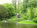 Waterway - Frederiksberg Have - Copenhagen - DSC09182.JPG