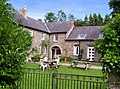 Waunifor Estate - Stable Courtyard - geograph.org.uk - 300432.jpg