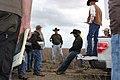 Webbs Ranch, Lesser Prairie Chicken Initiative Training in Pampa, TX. (25116718975).jpg