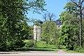 Weimar, Blick zur Herzogin Anna Amalia Bibliothek.JPG