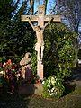 Weisenau Kreuzigungsgruppe.JPG