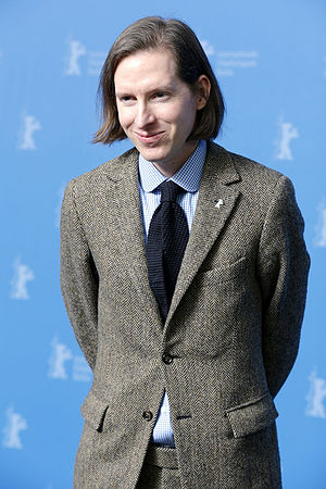 Wes Anderson - Wes Anderson at the 64th Berlin Film Festival