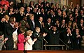 Wesley Autrey at State of the Union 20070123.jpg