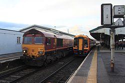 Westbury - DBS 66129 and SWT 158880.JPG