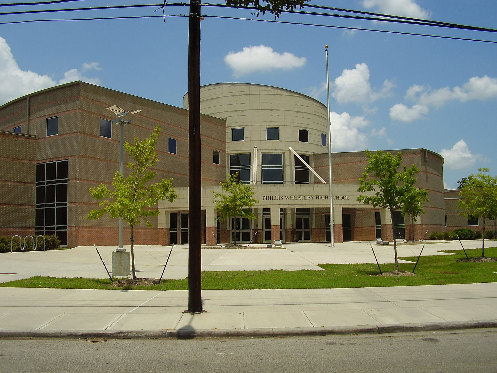 Wheatley High School Houston Wikipedia