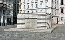 Wien - Holocaust-Mahnmal (1).JPG
