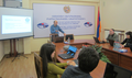 Wiki Workshop in Ministry of Environment of RA 01.png