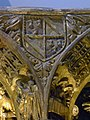 Wikimania 2014 - Victoria and Albert Museum - Altarpiece - Troyes - Coat of Arms221176.jpg