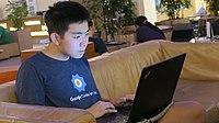 Wikimedia Hackathon 2017 IMG 5065 (33999712683).jpg