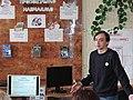Wikiworkshop in Vovchansk 2018-11-03 by Наталія Ластовець 18.jpg