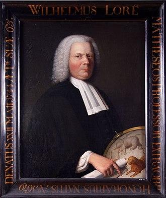 Bernard Accama - Image: Willem Loré