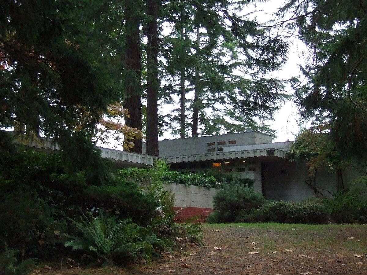 Tracy House Wikipedia
