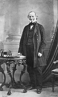 William Molson Canadian businessman