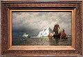 William bradford, baleniera e pescherecci vicino la costa del labrador, 1880 ca.jpg