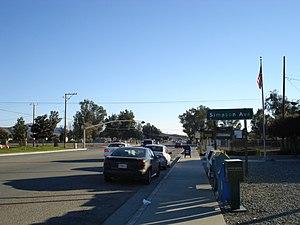 Winchester, California - Winchester, December 2007