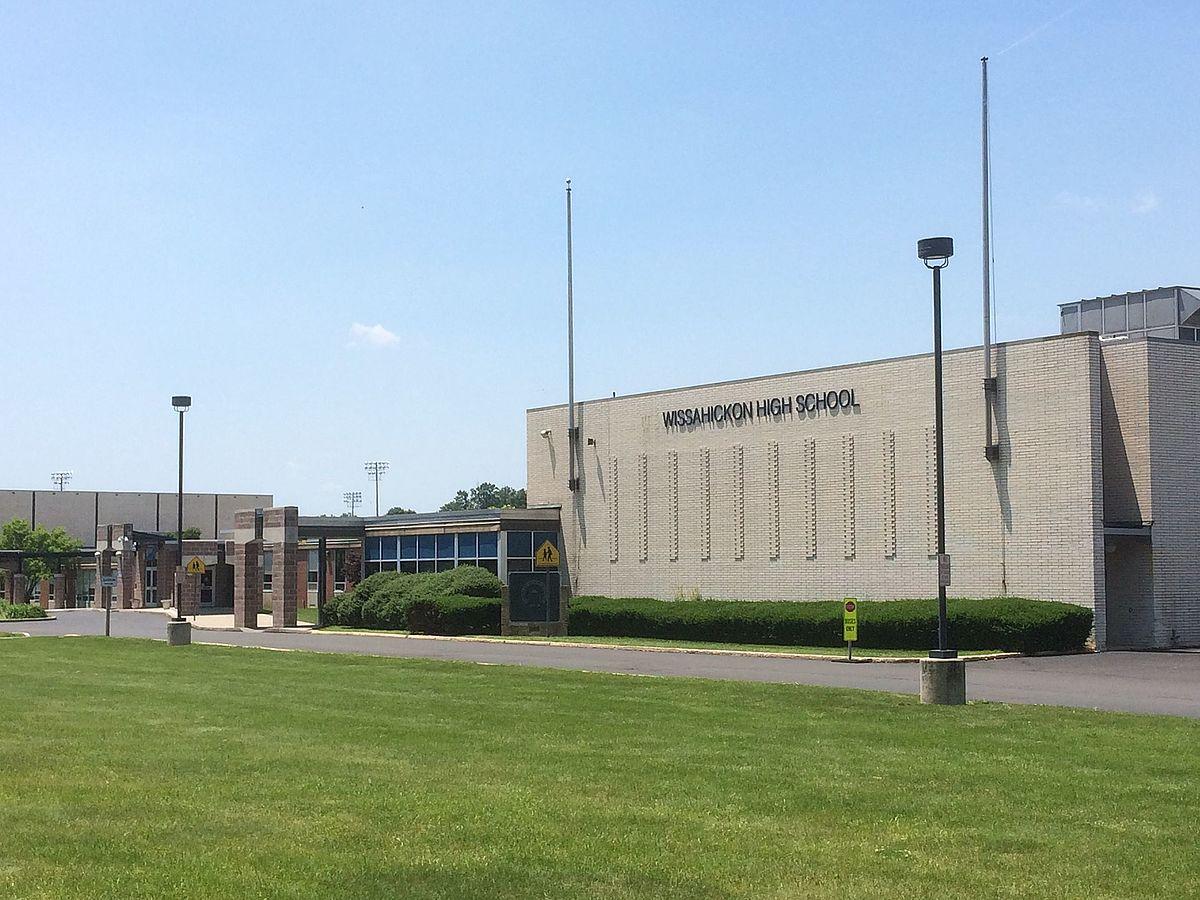 Gold Badge U.S. News Best High Schools