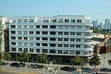 Stefan forster architekt wikipedia for Depot frankfurt am main