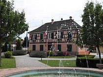 Wolfgantzen, Mairie.jpg