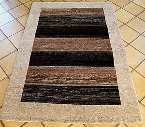 Carpet - A small rug