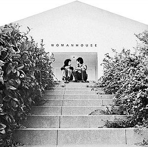 Womanhouse - Image: Womanhouse exhibition catalog cover
