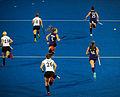 Women's Olympic Hockey Germany vs. Argentina.jpg