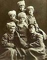 Women praporshiki 1917 Armiya svobodnoy Rossii.jpg