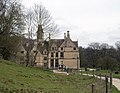 Woodchester Mansion approach.jpg