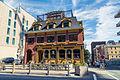 Wooden Monkey Restaurant, Halifax, Nova Scotia (25274647981).jpg