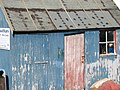 Wooden shed, St Abbs - geograph.org.uk - 371185.jpg