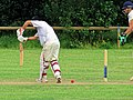 Woodford Green CC v. Hackney Marshes CC at Woodford, East London, England 021.jpg
