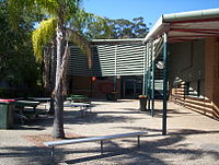 Woolgoolgahighschool