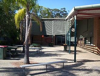 Woolgoolga, New South Wales - Woolgoolga High School