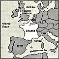 World Factbook (1982) France.jpg